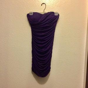 Speechless Sexy Dress